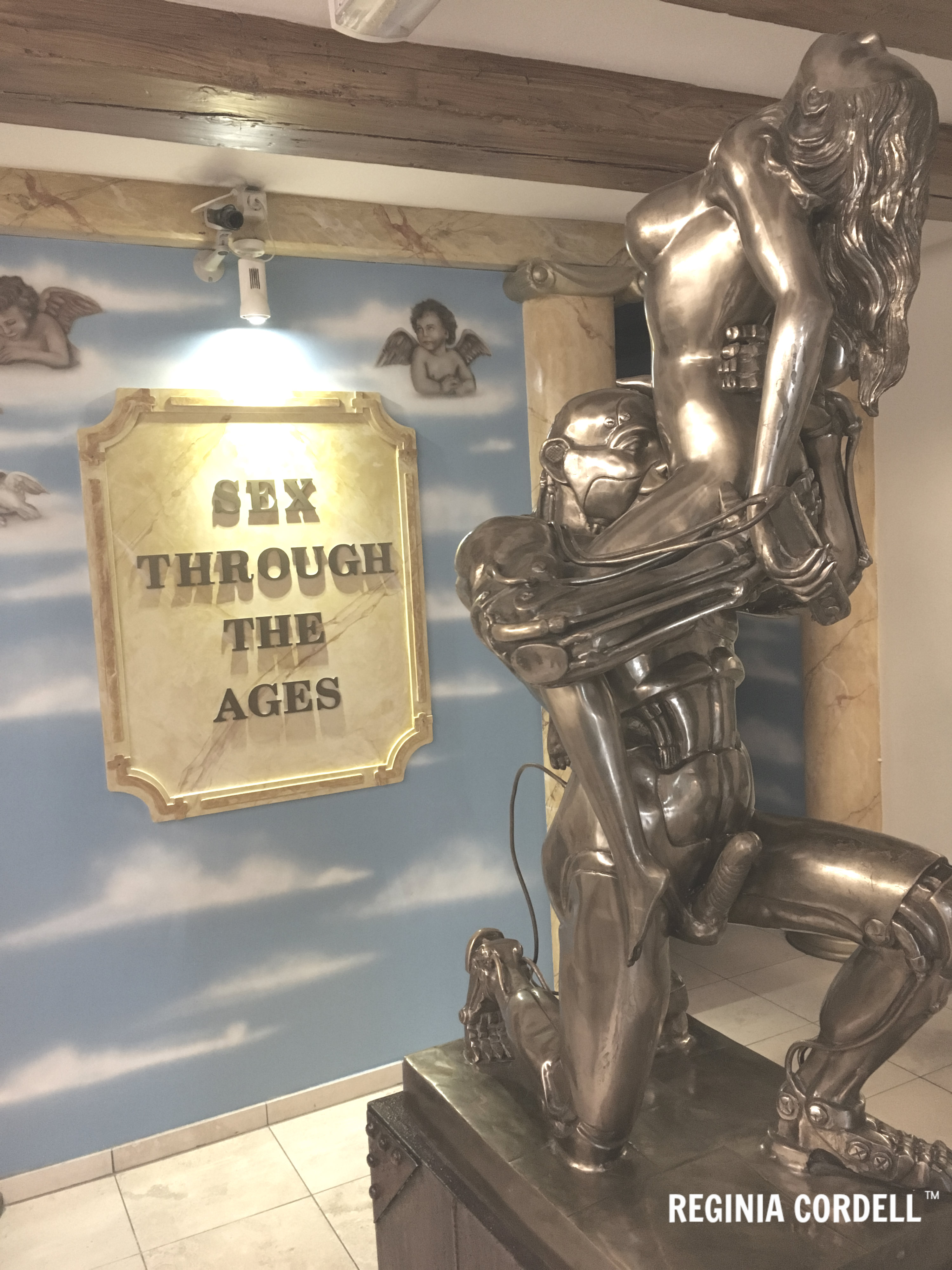 Amusing opinion Pictures of sex museum from