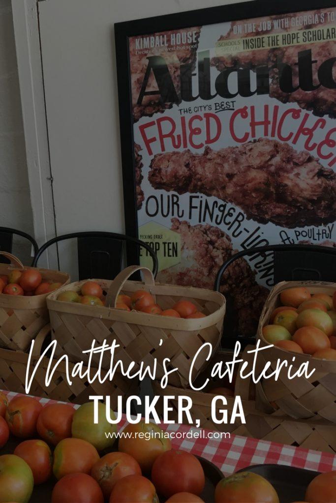 Matthews-Cafeteria-Tucker-GA